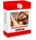 Meeting Women Online