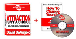 Double Your Dating eBook plus Bonus Books and Monthly Interview